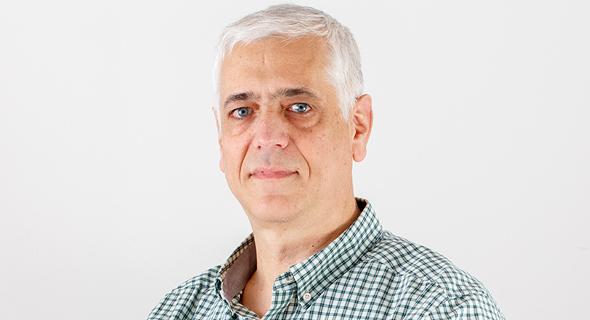 יוסי רובנר, מייסד Kitov.ai