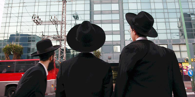Israel Launches a Tech Integration Program for Haredi Students