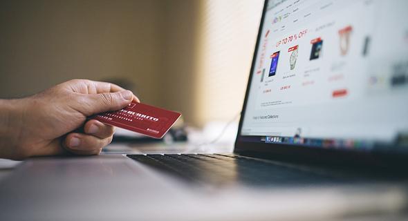 קניון אונליין, מחצית מהשכירות מעוניינות לפתוח עסק עצמאי מקוון, צילום: PEXELS