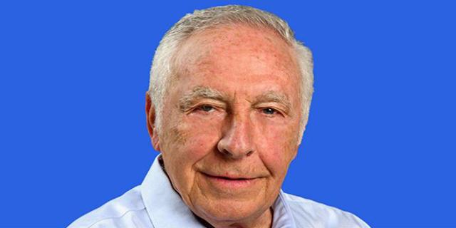 שר האוצר לשעבר יגאל כהן אורגד הלך לעולמו