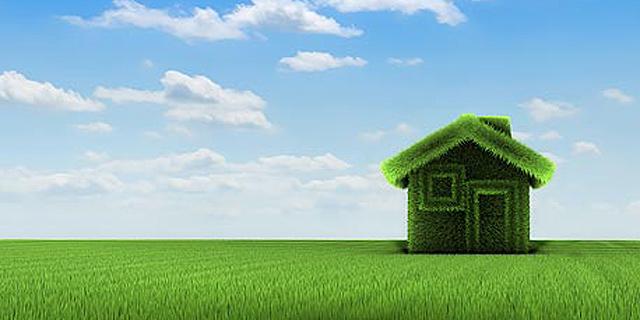 תכנון ובניה אנרגטית נכונה יביאו לחיסכון של אלפי שקלים לכל משק בית – בנייה מאופסת אנרגיה