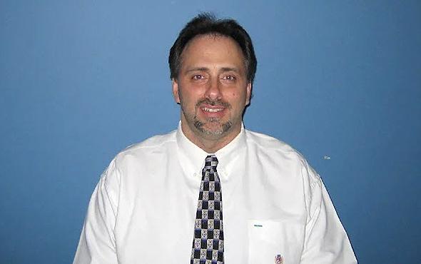 דייב קליימן, שותפו לכאורה של רייט, צילום: ויקיפדיה