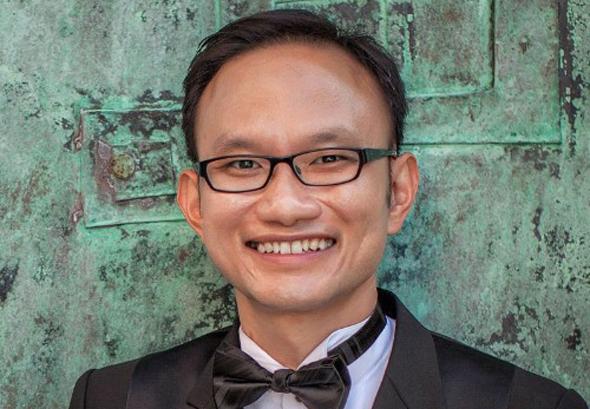 צ'ונג צ'ין אי, מייסד קרן הגידור ונדה גלובל