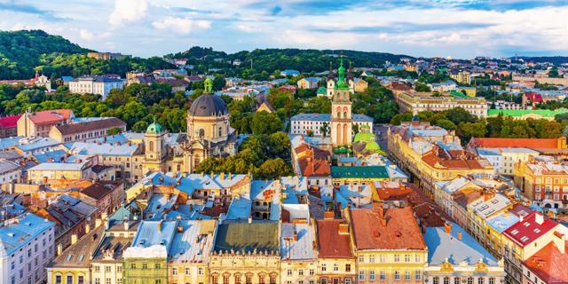 """איפה תמצאו דירה ב-60 יורו ליומיים? הערים הזולות ביותר לחופשת סופ""""ש באירופה"""
