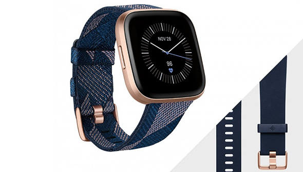 שעון פיטביט החדש
