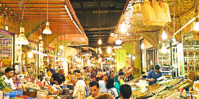 אלה עשרת השווקים הטובים בעולם - ויש גם ייצוג ישראלי