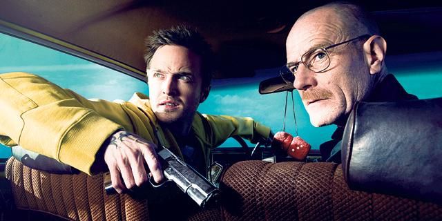 """איפה ג'סי? סרט ההמשך של """"שובר שורות"""" יעלה באוקטובר בנטפליקס"""