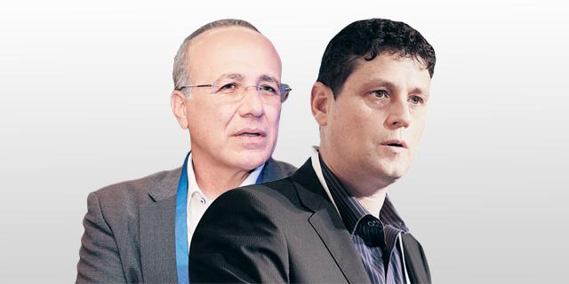 משרד המשפטים מקדם פשרה שעשויה להציל את אנטרופי