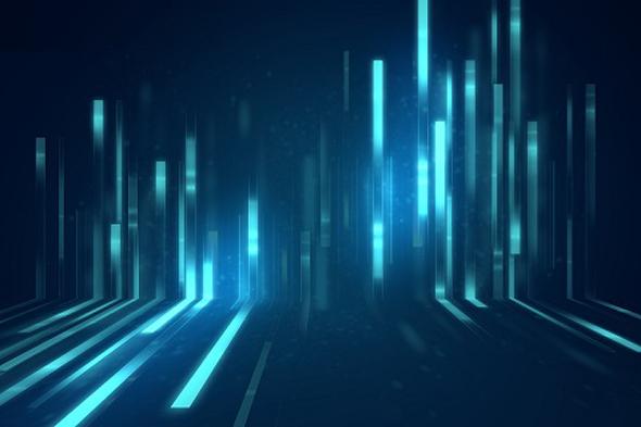תעבורת המידע באינטרנט
