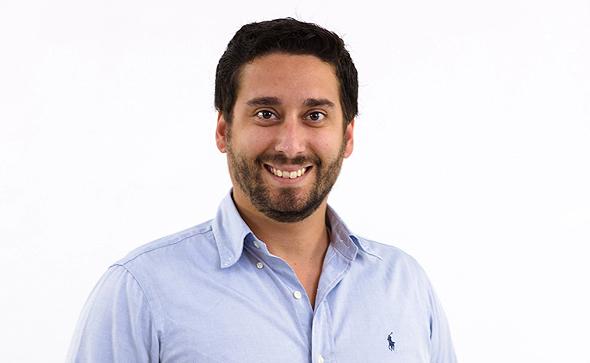 יהונתן כהן, מומחה פתרונות לתחום הענן ב-Hitachi Vantara ישראל