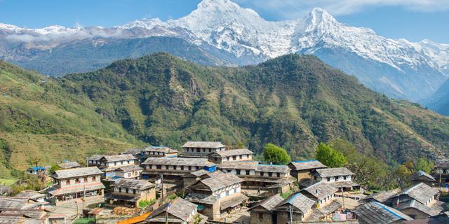 צייר לי עיירה: העיירות הציוריות ביותר באסיה