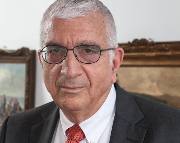 """אלחנן רוזנהיים, מנכ""""ל פרופימקס"""
