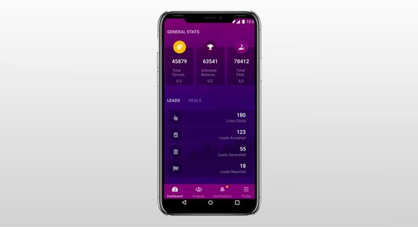אפליקציית טודובום