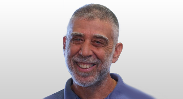 Former head of Microsoft Israel Avi Nathan. Photo: Studio Baemek