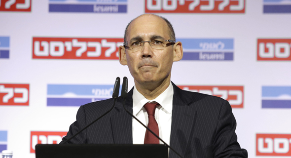 נגיד בנק ישראל, אמיר ירון, צילום: עמית שעל