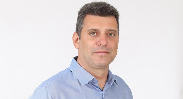 אסף אלפרוביץ סמנכל דלתא גליל קרדיט ארז עוזיר
