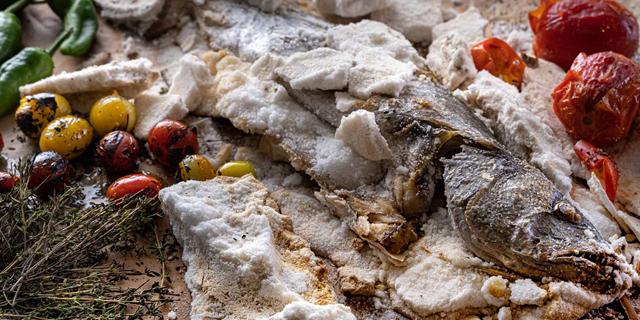 חדשות האוכל: קוקטייל על גג דיזינגוף סנטר ובני הדייג מגיע ל-M הדרך