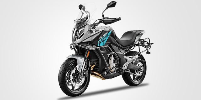 אופנועים סיניים חדשים בארץ: זולים בכ-25% מהאירופיים והיפניים