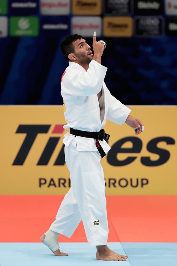 סעיד מולאי , צילום: גטי