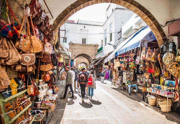 קזבלנקה, מרוקו. במקום ה-54, צילום: Trip Advisor