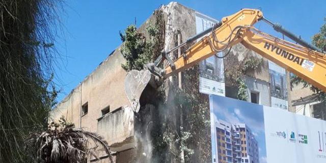 פינוי-בינוי בירושלים: עלייה של 40% במספר הפרויקטים