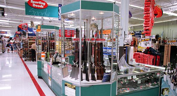 רובים למכירה