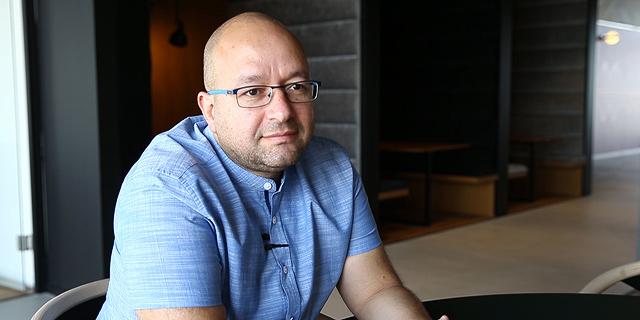 דביר כהן, צילום: אוראל כהן