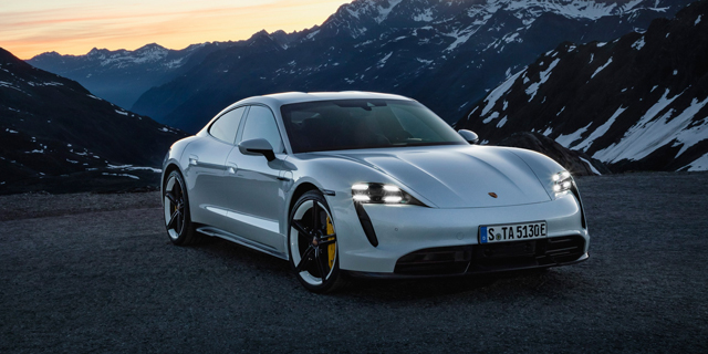 Why is a Unicorn Firing Employees and What has Porsche got Planned for the Future?
