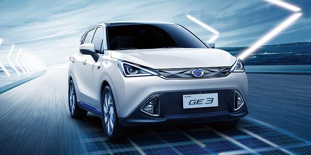 מכונית חשמלית סינית ראשונה בדרך לישראל