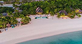 האי Nukutepipi של גי לליברטה, צילום: Airbnb
