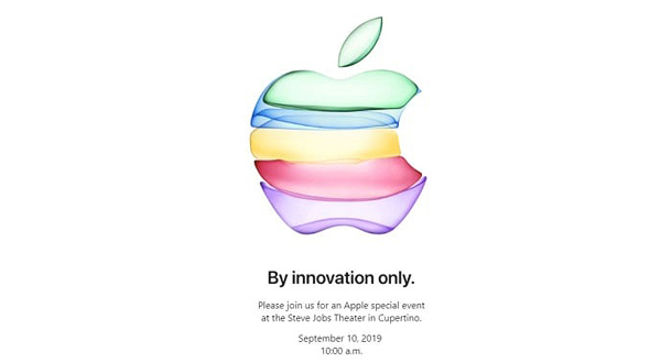 אפל אייפון הזמנה אירוע