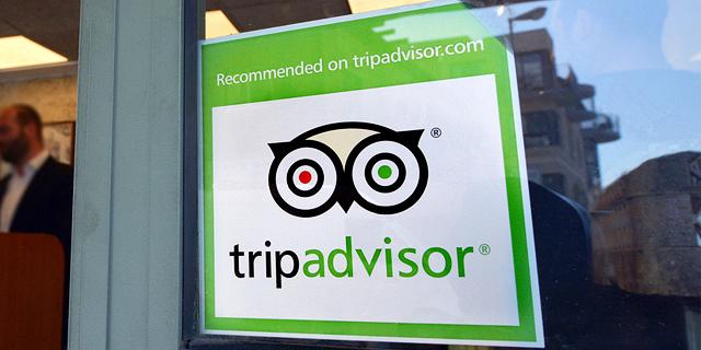 תחקיר בבריטניה: אחת מכל 7 ביקורות של בתי מלון ב-TripAdvisor - מזויפת