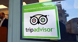 המלצה של TripAdvisor , צילום: גטי אימג'ס
