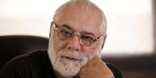 המפיק מרק רוזנבאום - בולדוזר פיוטי