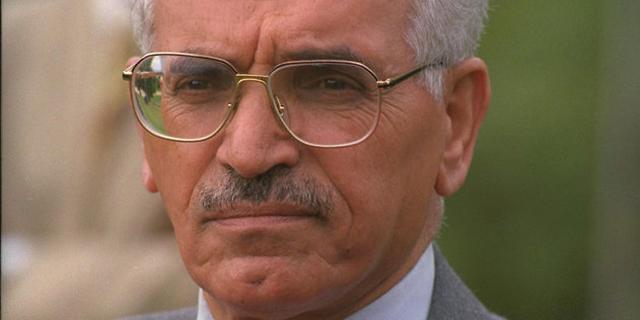"""הלך לעולמו מזכ""""ל ההסתדרות לשעבר, ישראל קיסר"""