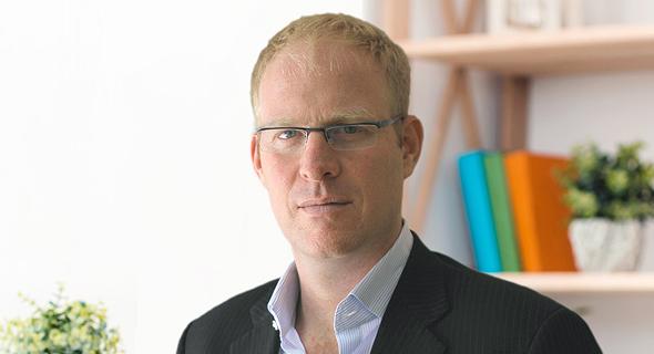 """רון יקותיאל, מייסד משותף ומנכ""""ל קלטורה"""