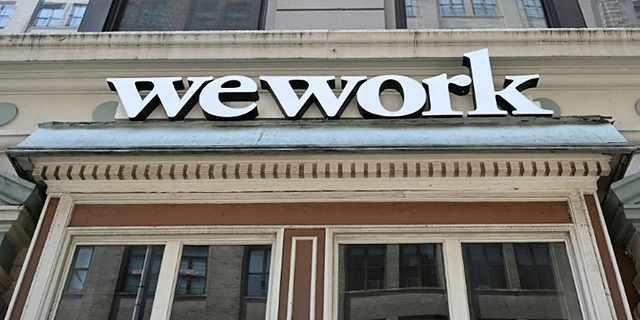 WeWork Lays Off Employees in New York