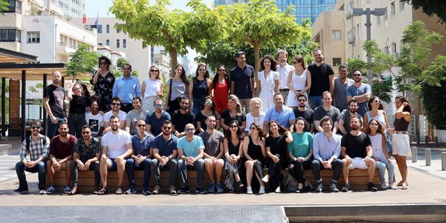 Image Recognition Startup Syte Raises $21.5 Million