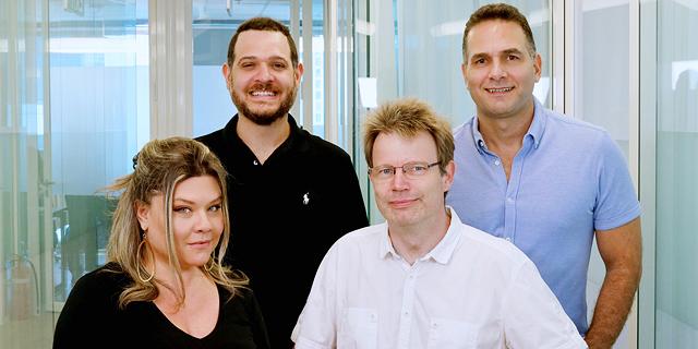 חברת החיפוש הוויזואלי Syte גייסה 21.5 מיליון דולר