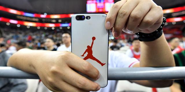 מייקל ג'ורדן - עדיין מותג העל הגדול מכולם בכדורסל