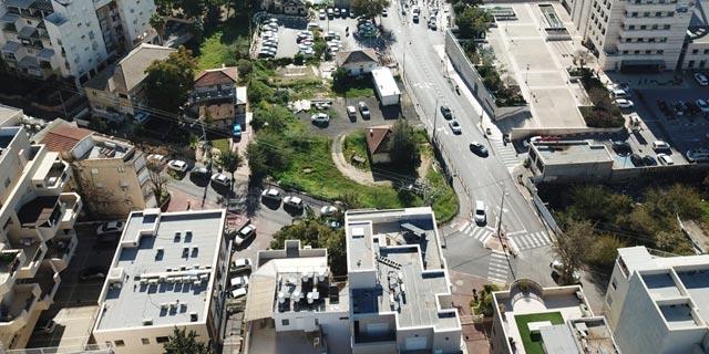 קרקע לבניית 60 דירות במרכז רחובות נרכשה ב-35 מיליון שקל