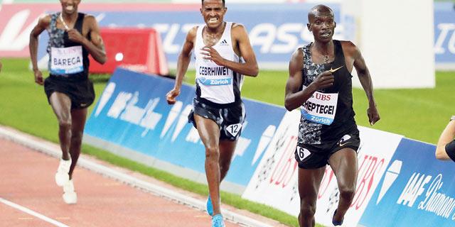 כך הפכה אוגנדה למעצמת ריצה