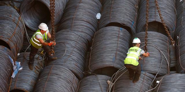 חברת נמל אשדוד מובילה מהלך משמעותי לגיוון תעסוקתי וקולטת עובדים מאוכלוסיות מגוונות