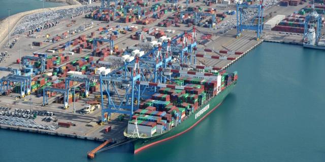 בונוסים לעובדי נמל אשדוד ב־20 מיליון שקל