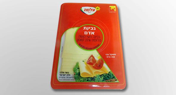 גבינת עלמה, צילום: אלי סהר