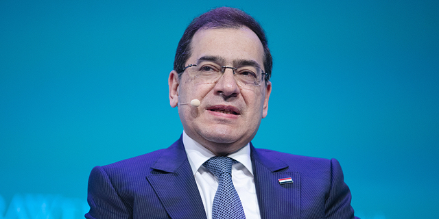 שר האנרגיה המצרי: עסקת יצוא הגז מישראל למצרים מתקדמת לפי התוכנית