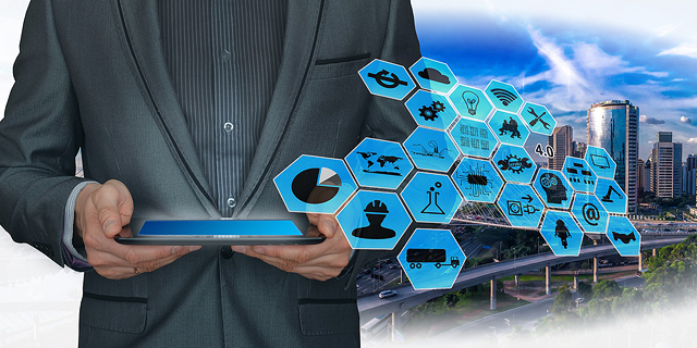טכנולוגיות סביבה חדשניות בתחום האנרגיה בישראל