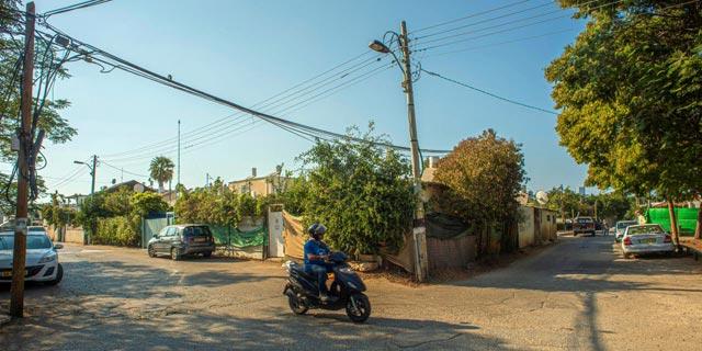 470 דירות מתקרבות לשכונת עזרא בתל אביב