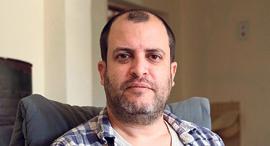 נועם רותם איש הייטק האקר, צילום: עמית שאבי