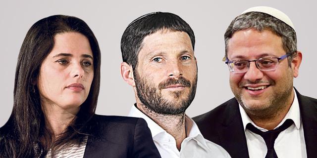 הכוח העולה בהתנחלויות: מפלגות חרדיות
